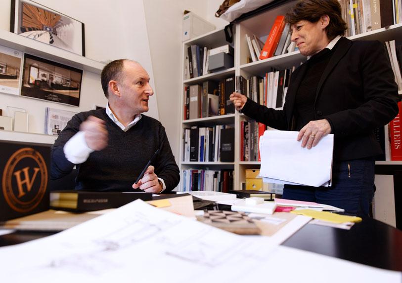 Agency Yann Montfort