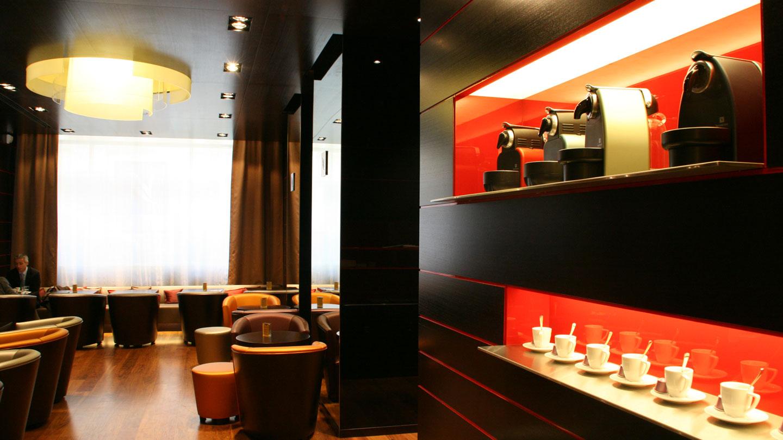 Nespresso à Paris